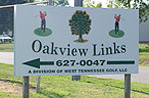 Oakview Links Golf Course